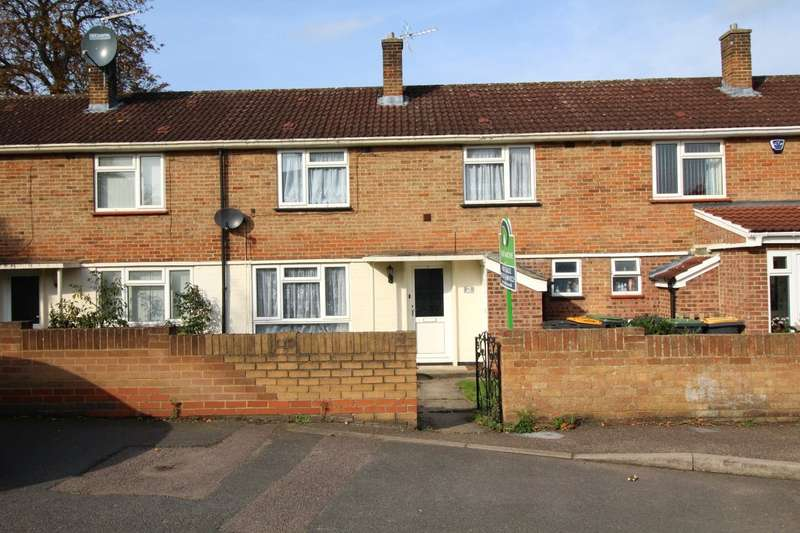 3 Bedrooms House for sale in Marlborough Park, Kempston, Bedford, Bedfordshire, MK42