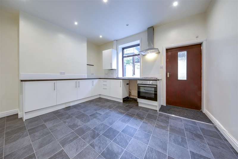 2 Bedrooms Terraced House for sale in South Shore Street, Haslingden, Rossendale