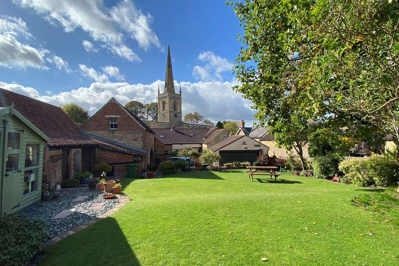 6 Bedrooms Cottage House for sale in Church Lane, Waltham On The Wolds