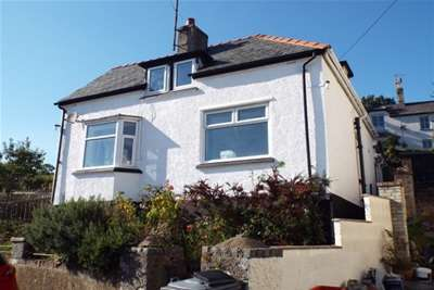 2 Bedrooms Detached House for rent in Cambria Street, Menai Bridge