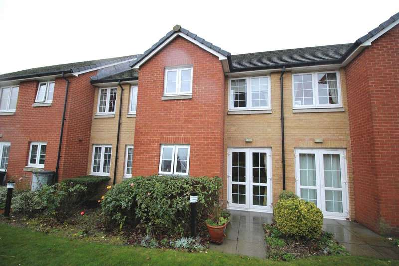 1 Bedroom Apartment Flat for sale in Cooper Court, Maldon