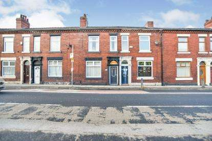 3 Bedrooms Terraced House for sale in Oldham Road, Ashton-under-Lyne, Greater Manchester