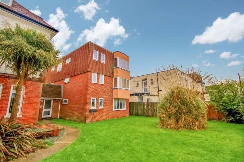 1 Bedroom Flat for rent in Victoria Drive, Bognor Regis, PO21