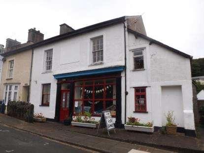 End Of Terrace House for sale in Mersey Street, Borth-Y-Gest, Porthmadog, Gwynedd, LL49