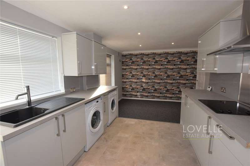 2 Bedrooms House for sale in Pasture Road, Gainsborough, DN21