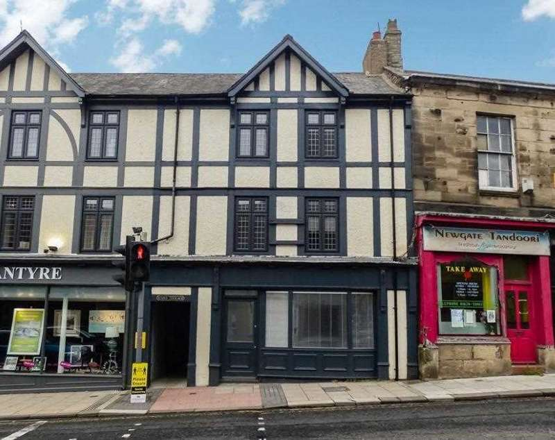 3 Bedrooms Town House for rent in Newgate Street, Morpeth