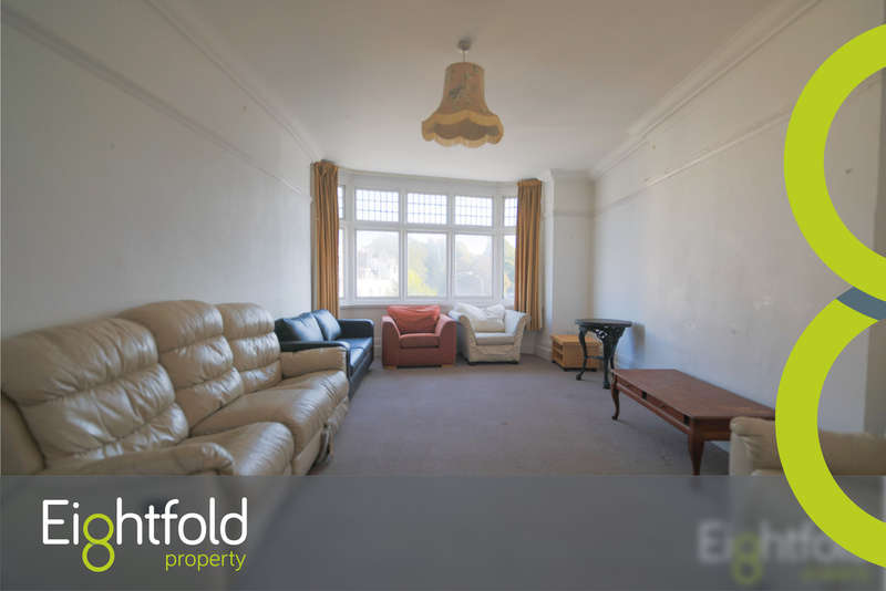 9 Bedrooms House for rent in York Place, Brighton