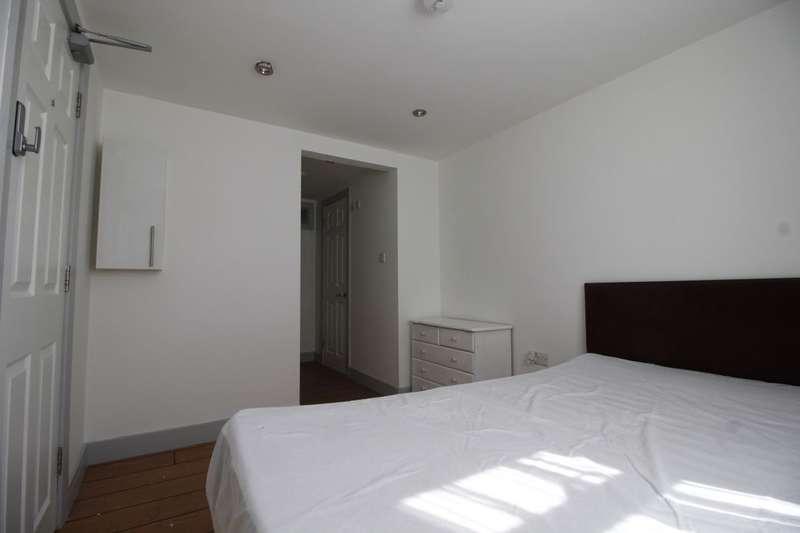 1 Bedroom Property for rent in Wisden Road, Stevenage, SG1