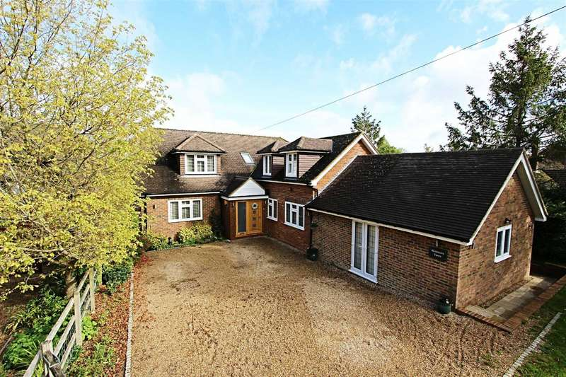 5 Bedrooms Detached House for sale in Buckland Road, Buckland