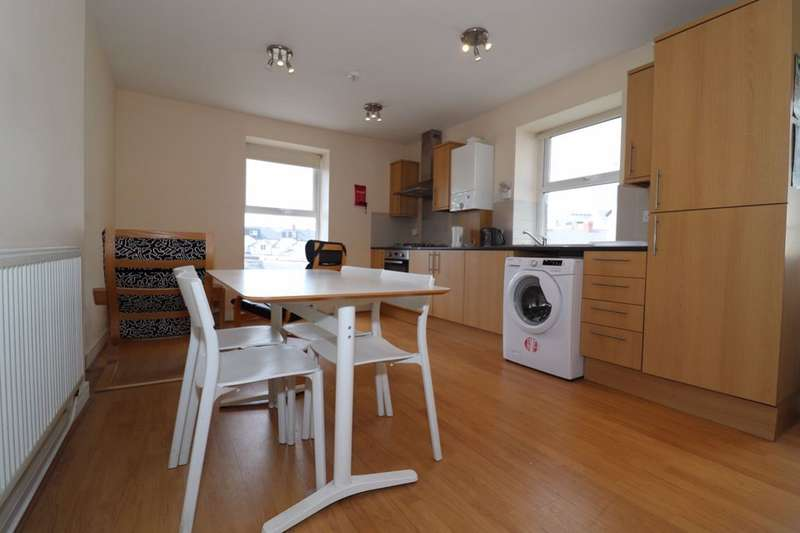 8 Bedrooms Flat for rent in Richmond Road, Roath, Cardiff