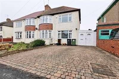 3 Bedrooms House for rent in Lynton Avenue, Wolverhampton
