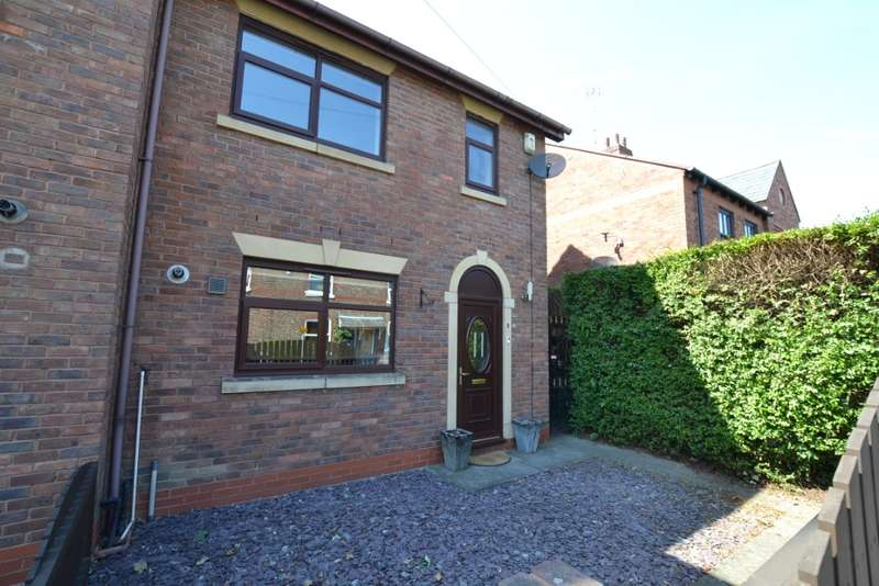 3 Bedrooms End Of Terrace House for rent in Hawthorn Street, , Wilmslow, SK9 5EH