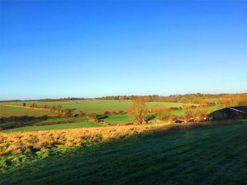 Land Commercial for sale in Connolly Drive, Carterton, Oxfordshire, OX18