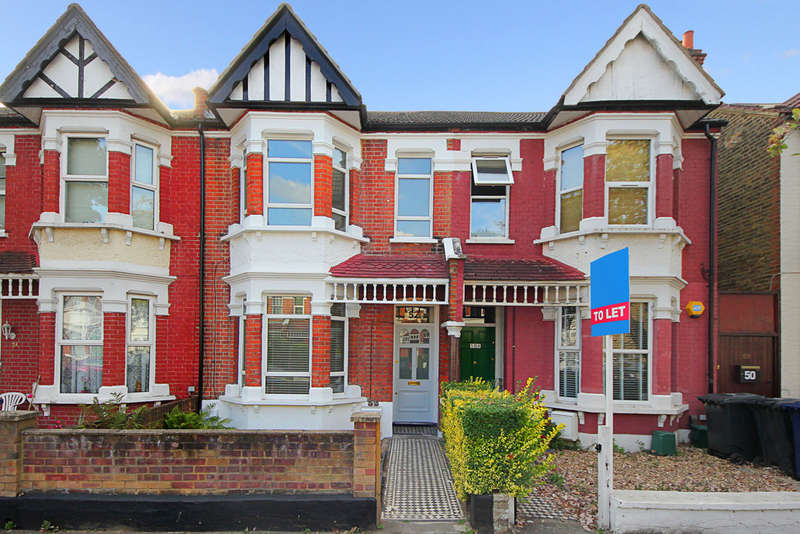 3 Bedrooms Terraced House for sale in Adelaide Rd, W13
