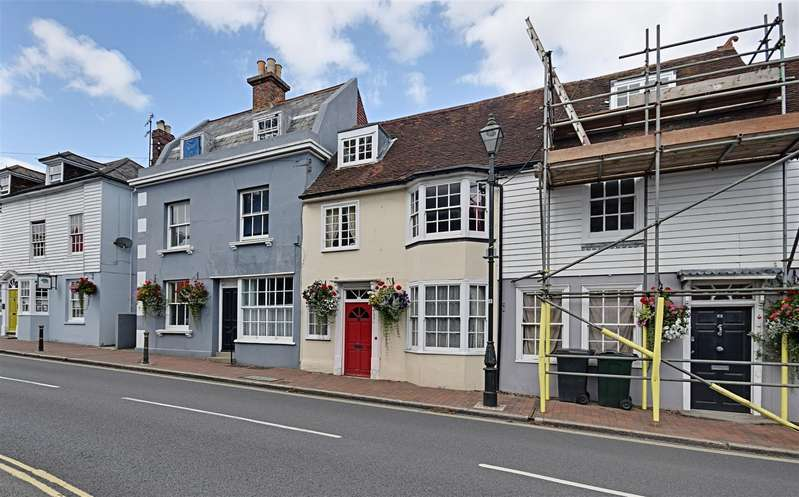 5 Bedrooms House for sale in High Street, Bexhill-On-Sea