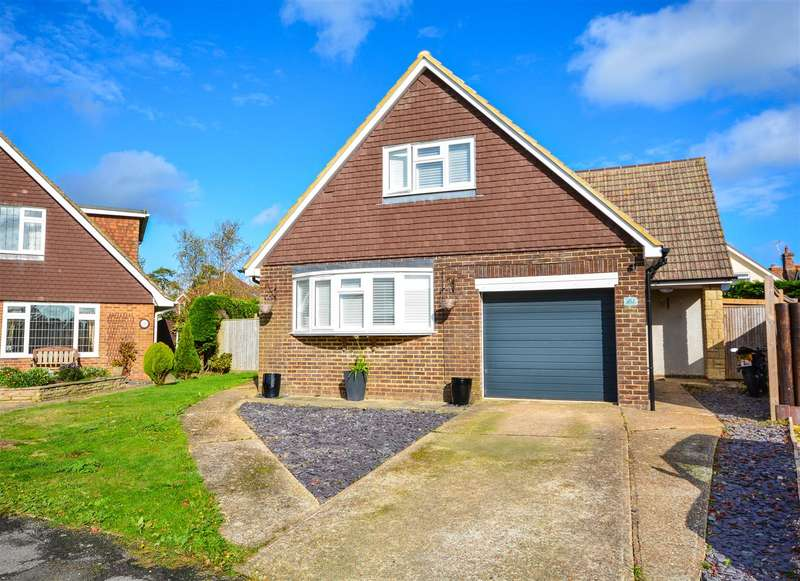 4 Bedrooms House for sale in Downs View, Ninfield