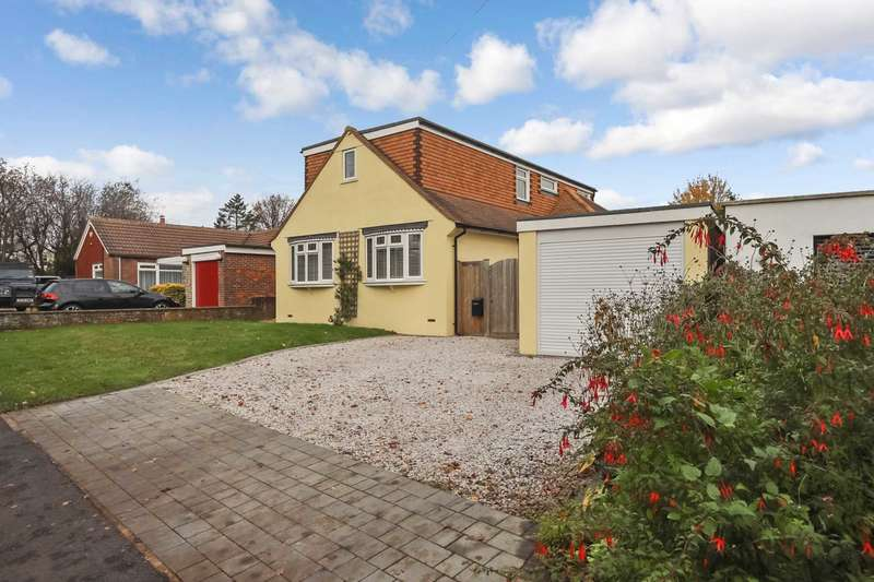 4 Bedrooms Detached House for sale in Miswell Lane, Tring