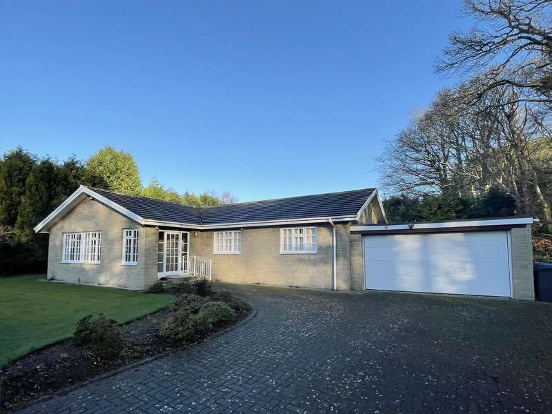 3 Bedrooms Detached Bungalow for sale in Crofts Park, Hepscott