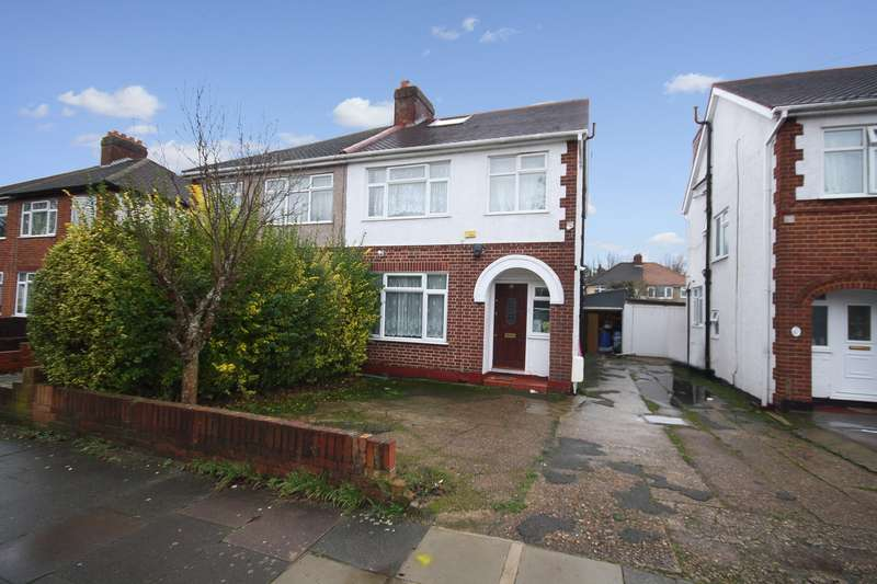 6 Bedrooms Property for sale in Parkfield Avenue, Northolt