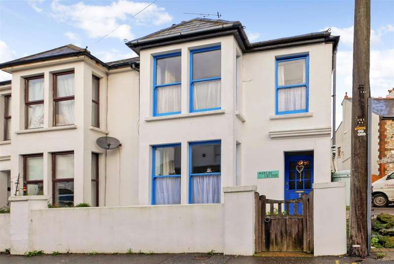 2 Bedrooms Semi Detached House for sale in Clyde Road, Felpham