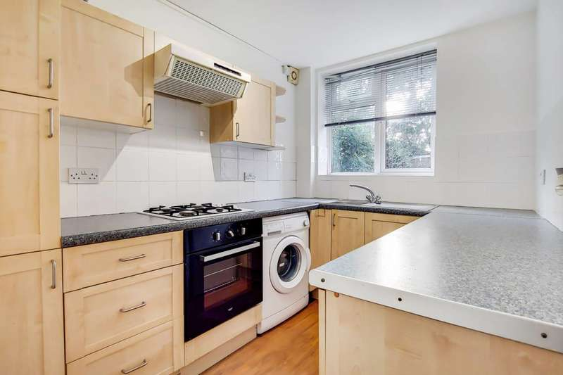 2 Bedrooms Flat for rent in Winlaton Road, Bromley, BR1