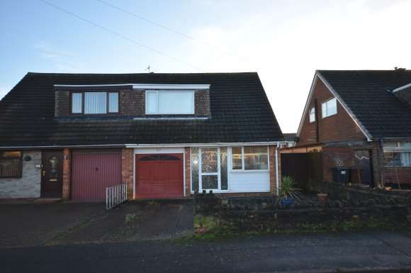 3 Bedrooms Detached House for sale in Rannoch Way, Corby