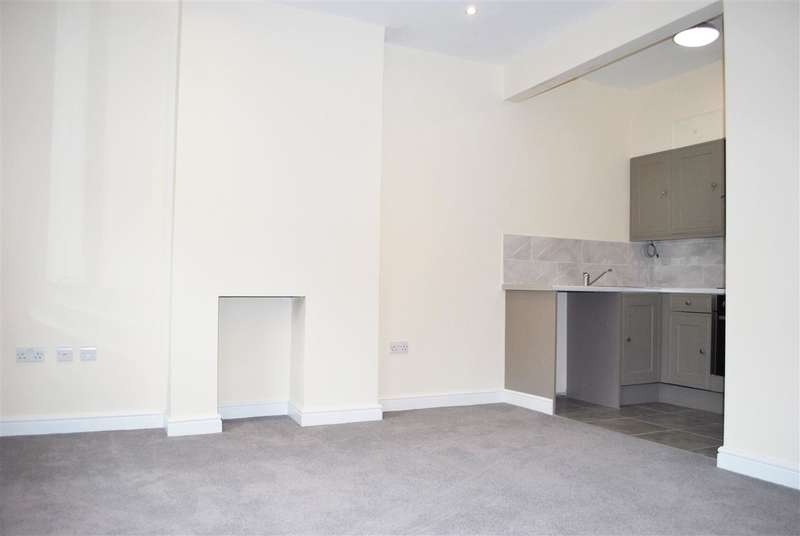 1 Bedroom Apartment Flat for rent in Epping New Road, Buckhurst Hill