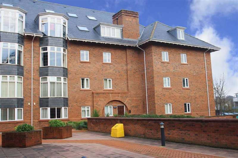 2 Bedrooms Apartment Flat for rent in Central Place, Station Road, WILMSLOW