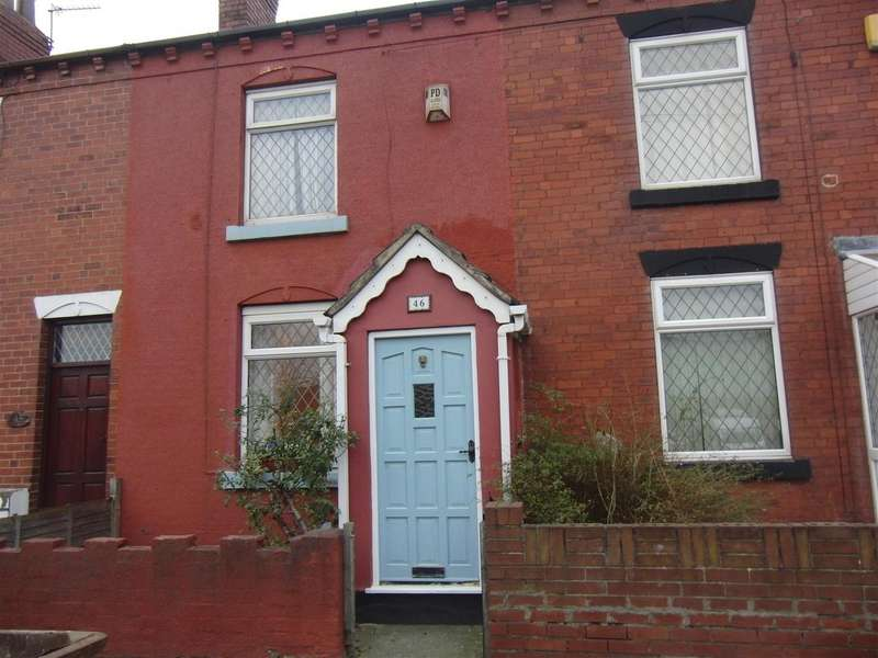 2 Bedrooms Terraced House for rent in Lake Lock Road, Wakefield