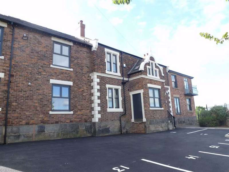 1 Bedroom Apartment Flat for rent in Canal Street, Macclesfield, Macclesfield