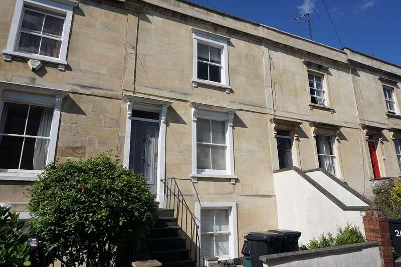 1 Bedroom House for rent in Lansdown Road, Redland, Bristol, BS6