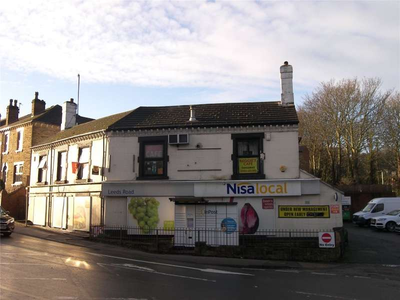 Mixed Use Commercial for sale in 253 Leeds Road, Lofthouse, Wakefield, West Yorkshire