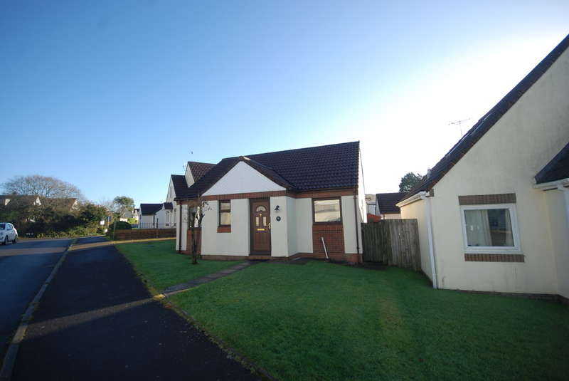 2 Bedrooms Detached Bungalow for rent in Auction Way, Woolsery