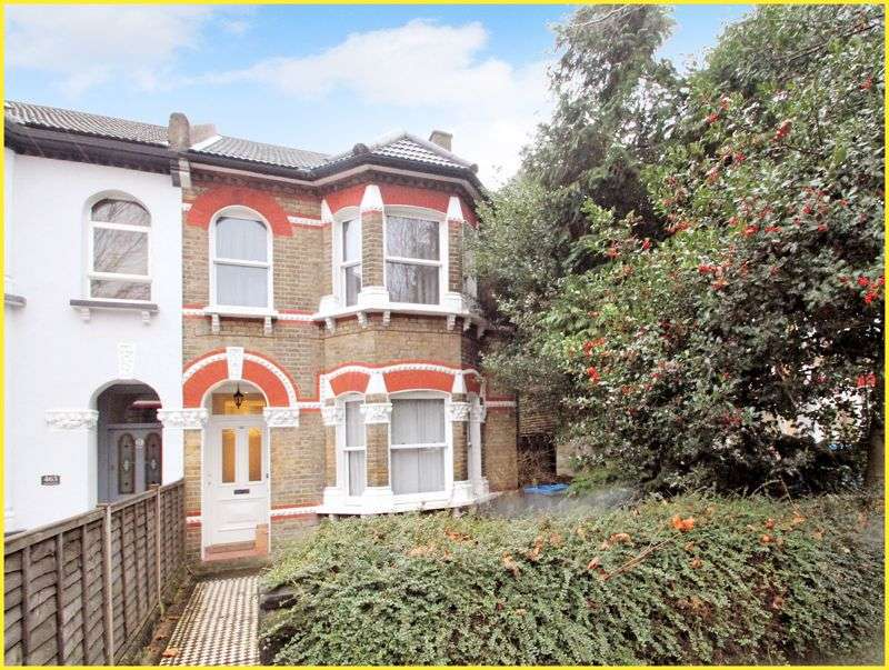 5 Bedrooms Property for sale in Brighton Road, South Croydon