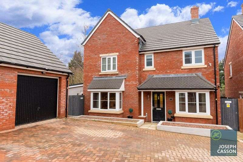 4 Bedrooms Property for sale in Morgan Street, Bridgwater