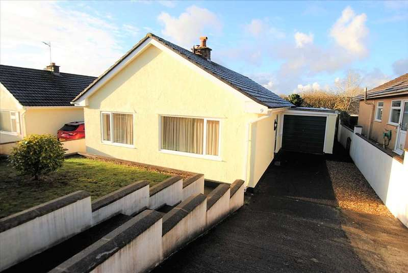 3 Bedrooms Detached Bungalow for sale in 9 Westhaven