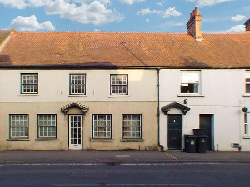 2 Bedrooms Apartment Flat for rent in Bridge Street, Witney, Oxfordshire