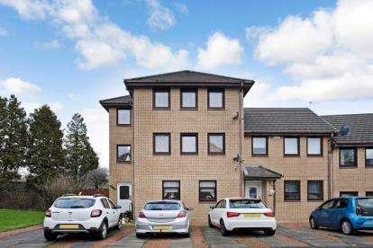1 Bedroom Flat for sale in Willowbank Gardens, Kirkintilloch
