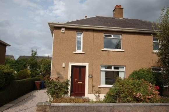 3 Bedrooms Property for rent in Buchanan Drive, Stirling