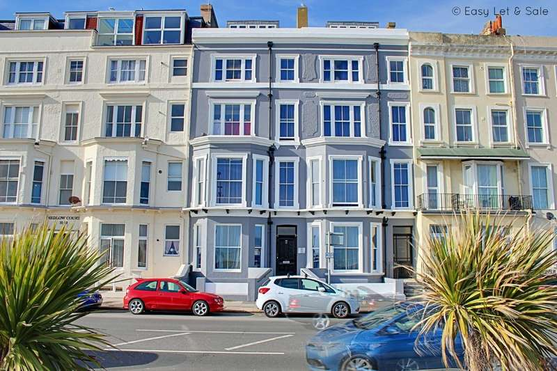 Flat for rent in Eversfield Place, St Leonards On Sea