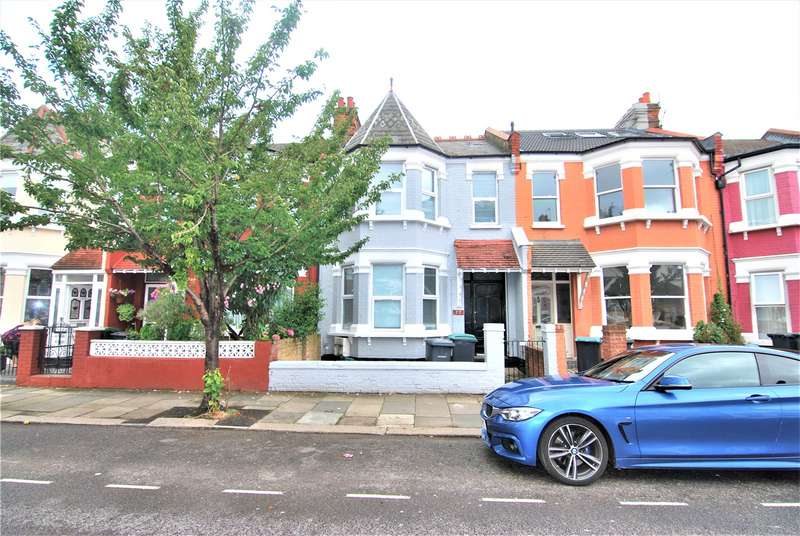 3 Bedrooms Terraced House for rent in Maryland Road, Wood Green, London, N22