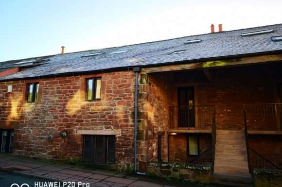 3 Bedrooms Property for rent in Abbey Farm, St Bees, CA27