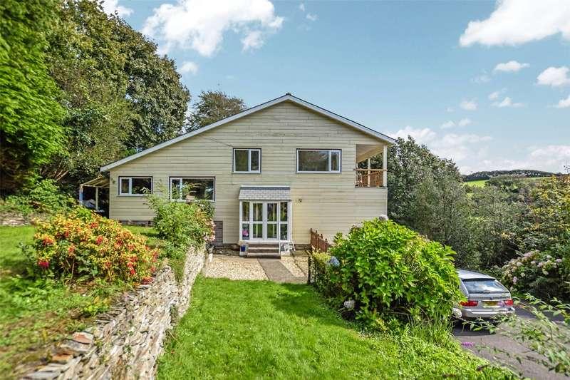 6 Bedrooms Detached House for rent in Ivyleaf Hill, Bude, EX23