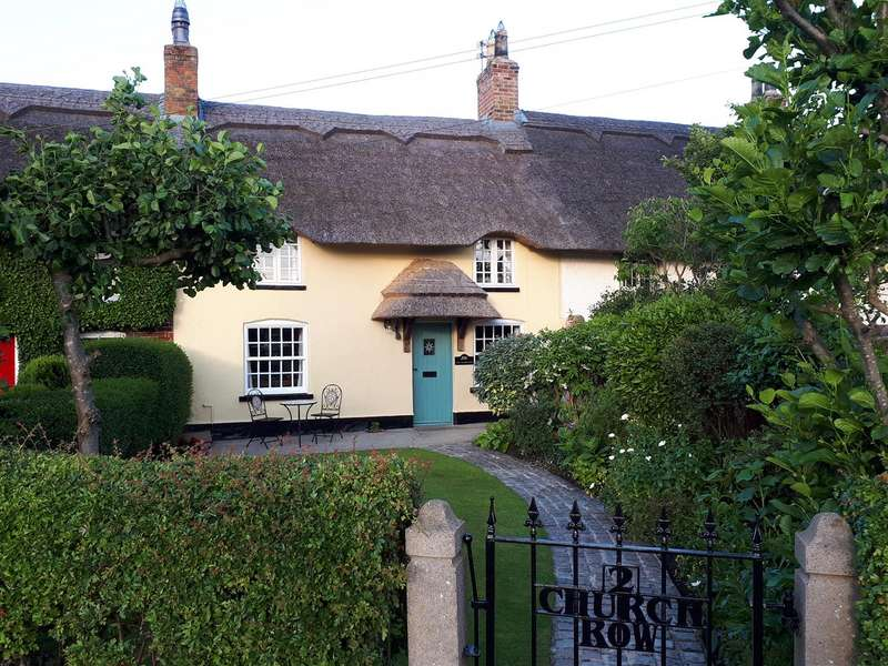 3 Bedrooms Cottage House for sale in Church Row, Wrea Green