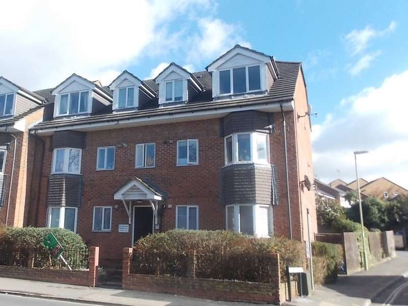 2 Bedrooms Flat for rent in Windmill Court, High Street
