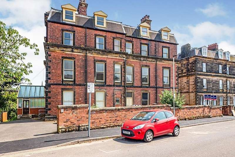 20 Bedrooms Flat for sale in Westwood, Scarborough