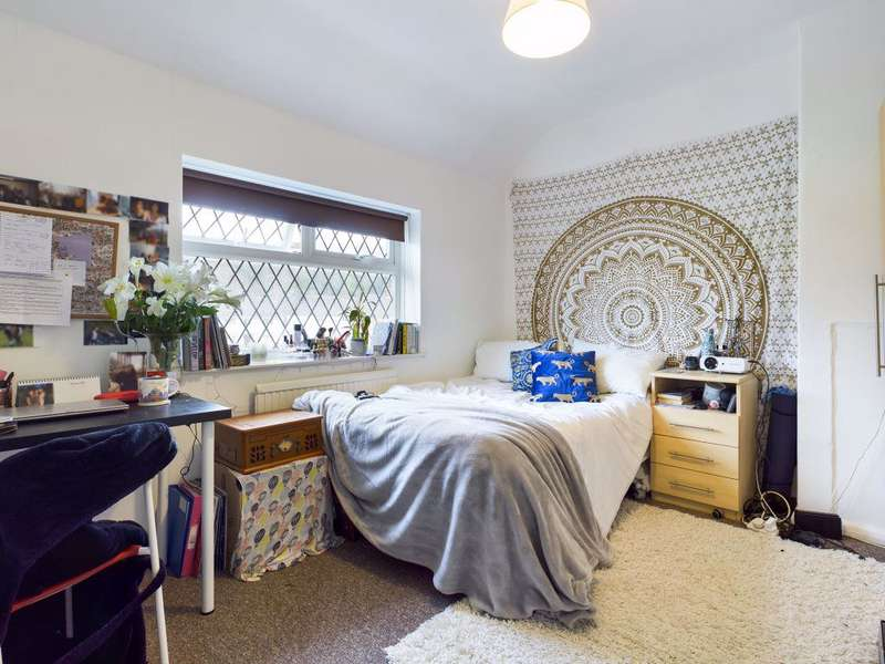 7 Bedrooms House for rent in The Avenue, Brighton,BN2 4FA