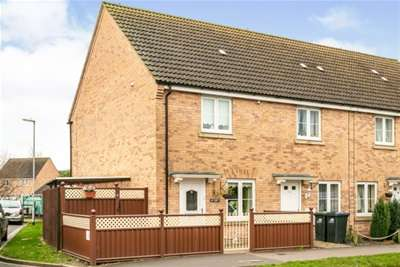 2 Bedrooms House for rent in Parsons Lane, Littleport