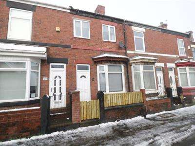 3 Bedrooms Detached House for rent in 62 Doncaster Road Mexborough