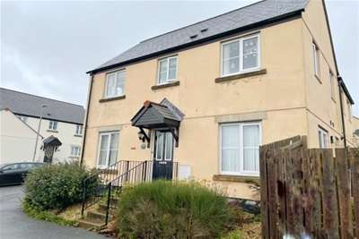 3 Bedrooms House for rent in CARCLAZE, ST AUSTELL
